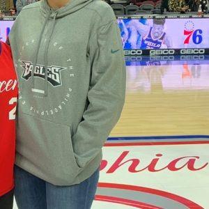 Philadelphia Eagles Nike Sweatshirt!